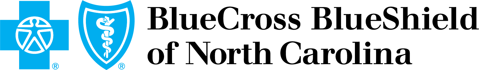 Blue Cross Blue Shield <br>of North Carolina <br> VGSE19 Comfort Zone Sponsor