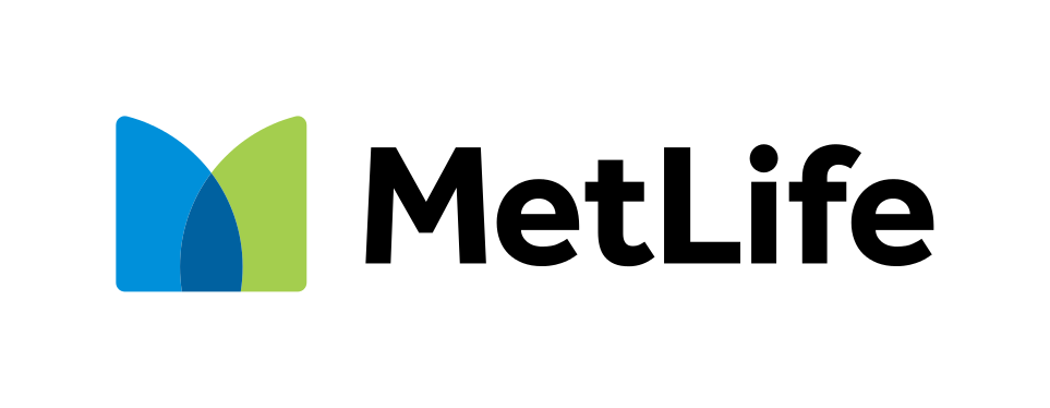 MetLife <br> Event Sponsor