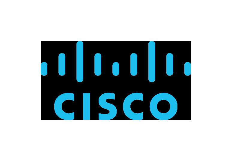 Cisco <br> Event Sponsor