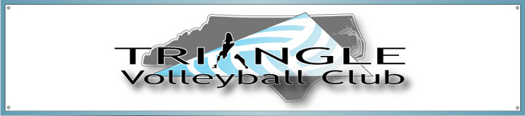 Triangle Volleyball Club <br> Sitting Volleyball Sponsor