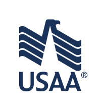 USAA <br> Day 1 Award Dinner Sponsor <br>Volunteer Training Sponsor