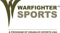 Warfighter <br> Air Rifle and Archery Sponsor