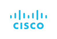 Cisco <br> Event Sponsor