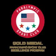 ParaSportClub_RedRing_Gold