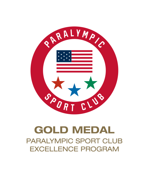 Gold Level Paralympic Sport Club
