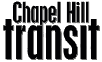 Chapel Hill Transit<br>VGSE19 Athlete Transportation