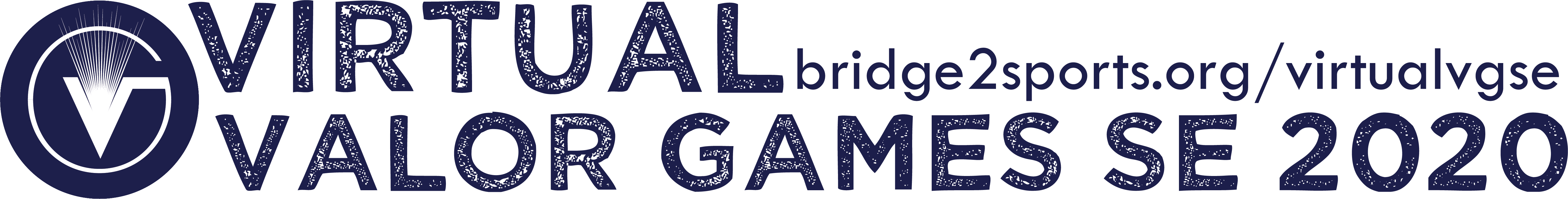 Virtual Valor Games Southeast 2020 bridge2sports.org/virtualvgse