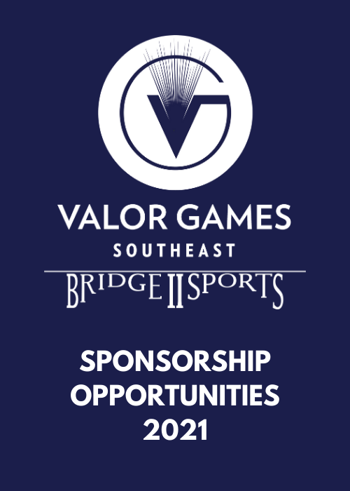 Valor Games Southeast 2021 Sponsorship Opportunties