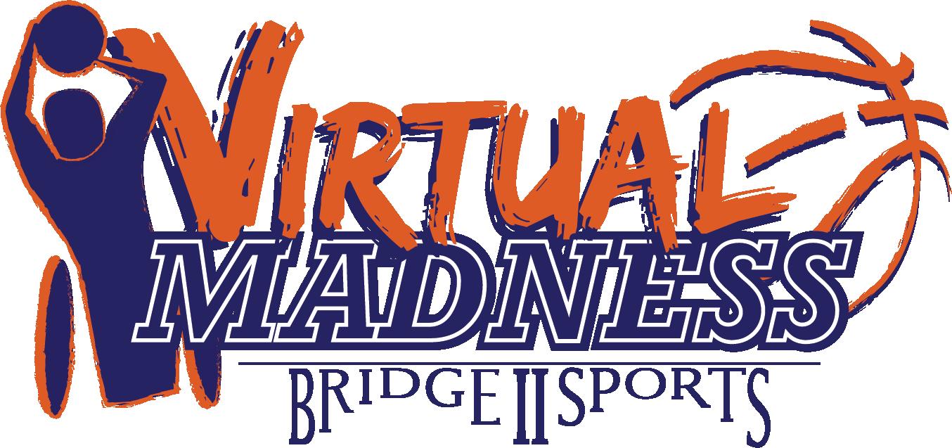 Logo Virtual Madness Bridge 2 Sports