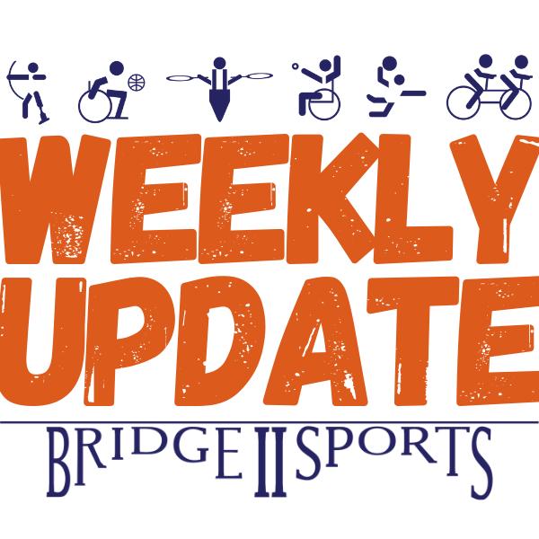 Weekly Update Bridge 2 Sports
