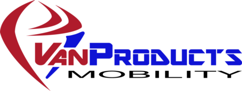 Van Products Mobility Logo
