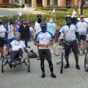 BIIS Cycle Team – Covid Pic 3