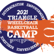Triangle Camp logo